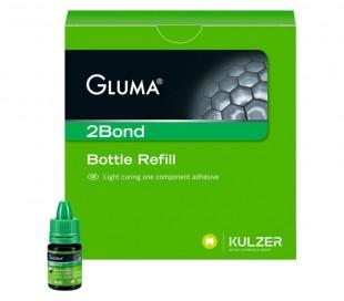 باندینگ نسل پنجم Kulzer - GLUMA 2Bond