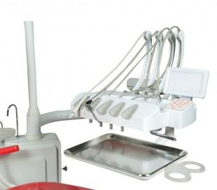 یونیت دندانپزشکی مدل Sepehr - پارس دنتال