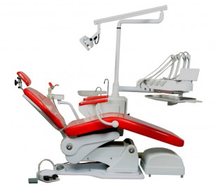 Pars Dental - Sepehr Dental Unit