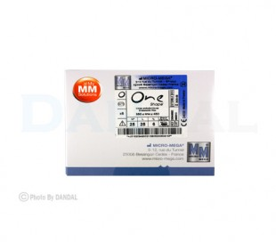 فایل Micro Mega - One Shape