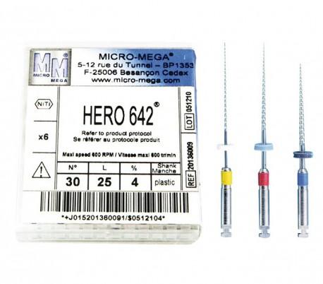 Micro Mega - Hero 642 File