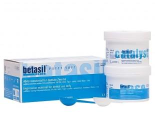 Muller-Omicron - Betasil Vario Putty Soft