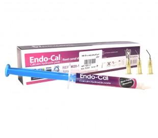 Morvabon - Endo-Cal Calcium Hydroxide