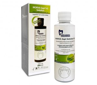 Morvabon - Chlorhexidine Digluconate 2% Solution