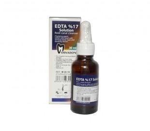 محلول EDTA 17% - مروابن