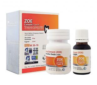 Morvabon - Zinc Oxide Eugenol Cement