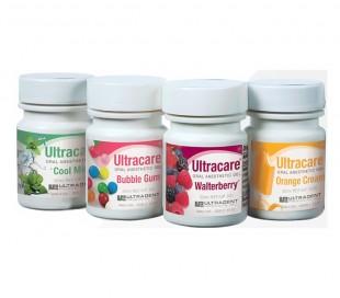 ژل بی حسی موضعی (بنزوکائین 20%) - UltraDent