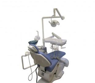 یونیت دندانپزشکی ایلیا - فیروز دنتال
