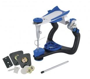 Artex CT Articulator & Splitex Plate Set Package