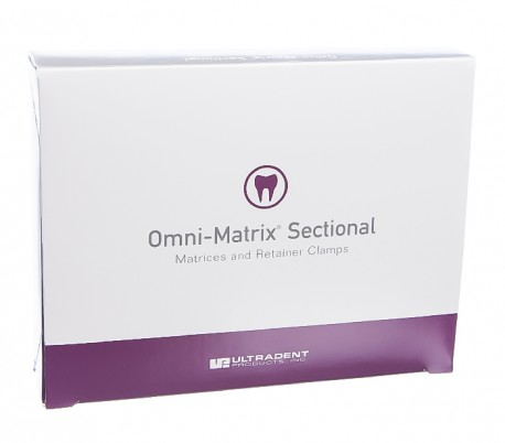 Ultradent - Omni-Matrix Sectional
