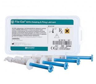 محلول UltraDent - File-Eze EDTA 19%
