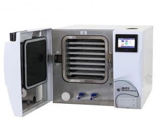 Avico - Flash Cubic 25 Liters Class B Autoclave