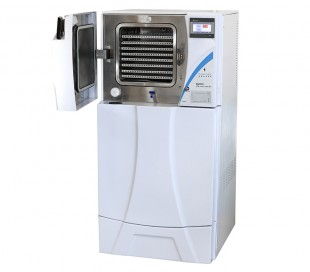 Avico - Flash Cubic 36 Liters Hospital Super fast Autoclave