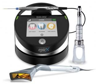 لیزر بافت نرم و درمان های کم توان Biolase - Epic X