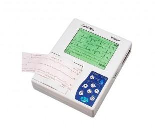 دستگاه الکتروکاردیوگرافی Fukuda Denshi - Cardimax FX-7102