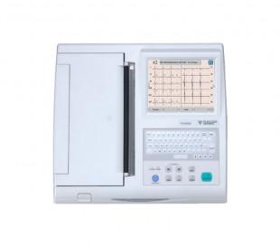 دستگاه الکتروکاردیوگرافی Fukuda Denshi - Cardimax FX-8322