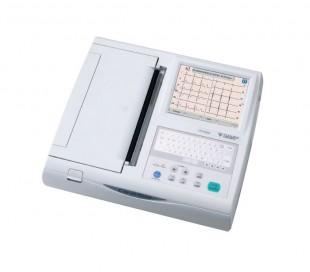 دستگاه الکتروکاردیوگرافی Fukuda Denshi - Cardimax FX-8322R