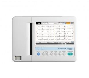 دستگاه الکتروکاردیوگرافی Fukuda Denshi - CardiMax FX-8300