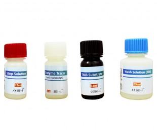 کیت الایزا سنجش SARS-CoV IgG انسانی - دیازیست