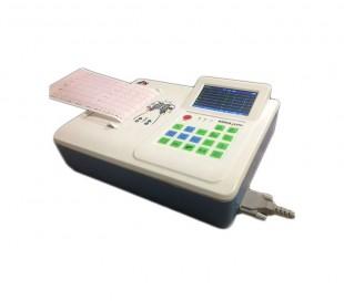 دستگاه الکتروکاردیوگرافی سینا 100 - اوسینا