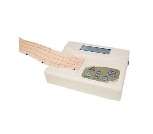 دستگاه الکتروکاردیوگرافی مدل Negar A80 - امواج نگار سپاهان