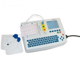 دستگاه الکتروکاردیوگرافی Schiller - Cardiovit AT-101 easy