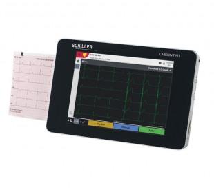 دستگاه الکتروکاردیوگرافی Schiller - Cardiovit FT-1