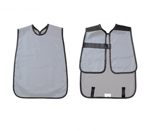 Flow x-ray - X-Ray Protective Apron