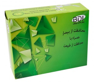 BDI - Disposable Thick Dental Apron