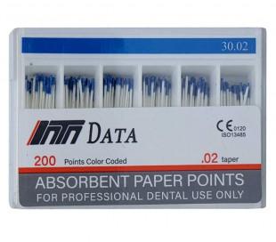 کن کاغذی ساده - Data