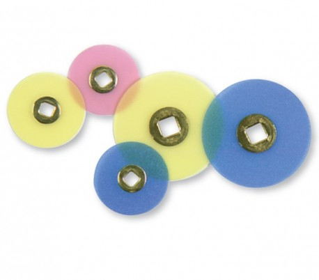 Cosmedent - Mini FlexiDisc Composite Polishing Kit