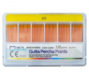 Meta - Gutta Percha