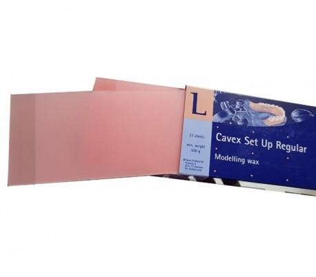 Cavex - Set Up Wax