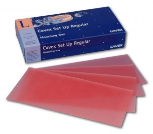 موم قرمز - Cavex