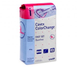 Cavex - ColorChange Alginate