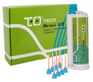ماده روکش موقت TECO - Provi KB