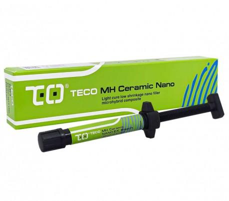 TECO - Ceramic Nano Composite
