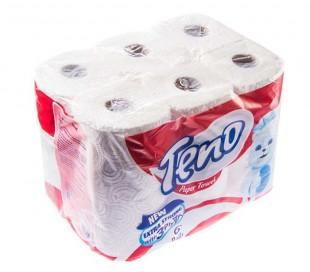 Teno - Towel Tissue Paper 6 pcs