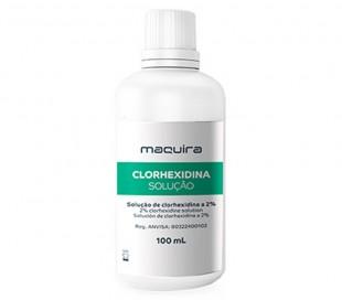 Maquira - Chlorhexidine Digluconate 2%