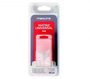 Maquira - Sectional Contoured Metal Refill (50 pcs)