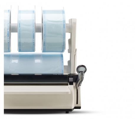 Arvand Fan Pars - Pouch Filling Dental Sterilization Thermosealing machine