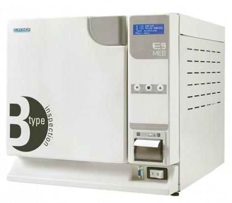 Euronda - E9 Med 24Lit Autoclave