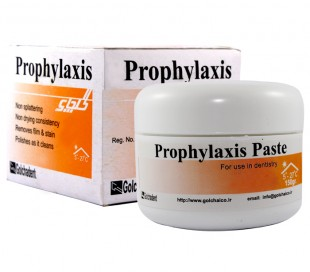 Golchadent - Prophylaxis Paste