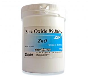 Golchadent - Zinc Oxide Powder
