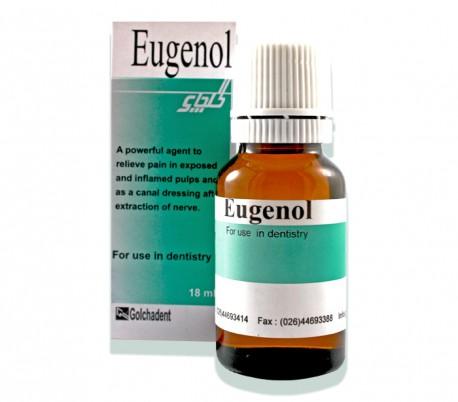 Eugenol - Golchadent