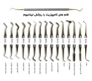 Fattah Teb - Composite Instrument