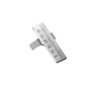Fattah Teb - Endo-Meter Ring