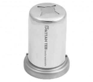 Fattah Teb - Wool Pellet Dispenser
