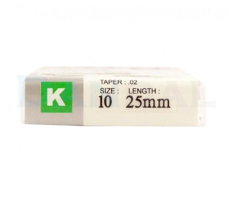 فایل دستی K تک سایز -  DiaDent
