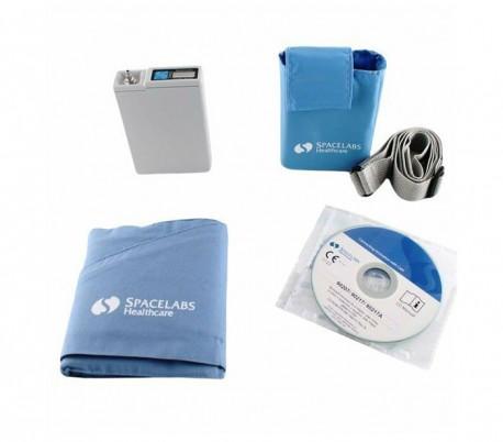 هولتر فشار خون مدل Scanlabs - UltraLite